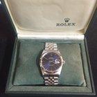 Rolex Qyster Perpetual Datejust