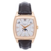 Patek Philippe Gondolo Calendario Annual Calendar Men's...