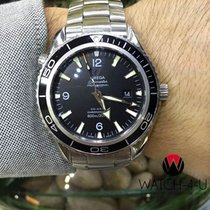 Omega Seamaster Planet Ocean Co-Axial 600M 45mm