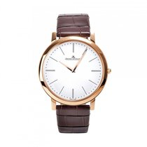 Jaeger-LeCoultre [NEW] Master Ultra Thin 1907 Rose Gold Manual...