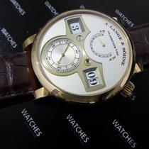 A. Lange & Söhne Zeitwerk Pink Gold -   140.032