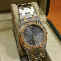 Audemars Piguet Royal Oak Lady Quartz 6008