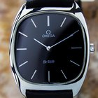 Omega Deville Swiss Made Manual Dress Watch For Men Circa...