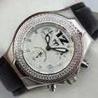 Technomarine TechnoDiamond Chronograph - Diamanten
