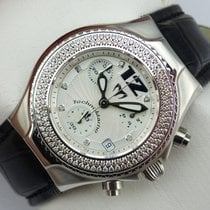 Technomarine TechnoDiamond Chronograph - Diamanten