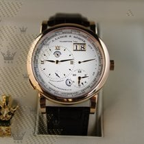 A. Lange & Söhne 116.032  A. lange 1 time zone (Christmas...