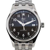 IWC Fliegeruhr 36 Automatic Date