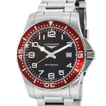 Longines HydroConquest Men's Watch L3.689.4.59.6