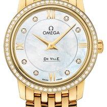 Omega De Ville Prestige 27.4mm 424.55.27.60.55.001