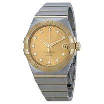 Omega Constellation 12320382158001 Watch