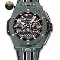 Hublot - Hublot Big Bang 45 Mm Ferrari