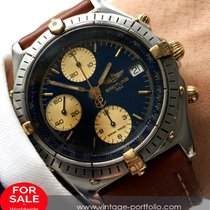 Breitling Serviced Genuine Breitling Chronomat automatic...
