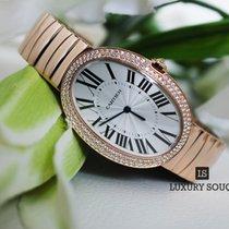 Cartier Baignoire Watches