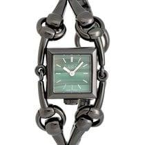 Gucci Pantheon 116 Signoria Ladies Watch – YA116517