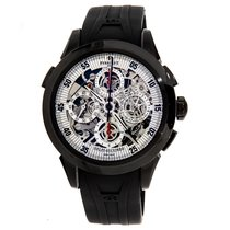 Perrelet Skeleton Split-Second Chronograph