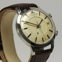 Jaeger-LeCoultre seltene MEMOVOX Vintage Armbandwecker...