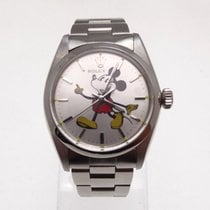 Rolex Oyster Mickey Mouse (noDate)