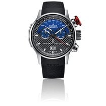 Edox Chronorally 38001 TIN1 NBUJ Limited Edition Sauber F1 Team