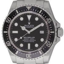 Rolex - Sea-Dweller 4000 : 116600