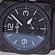 Bell & Ross BR S Aviation Ceramic