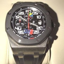 Audemars Piguet Royal Oak Offshore Rubens Barrichello I...