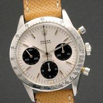Rolex daytona ref 6262 Silver dial