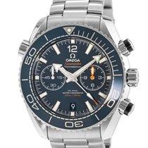 Omega Seamaster Planet Ocean 600M Men's Watch 215.30.46.51...