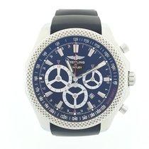 Breitling Bentley Barnato Racing Model A25366 Chronograph