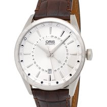 Oris Artix Pointer Moon, Date Automatic Men's Watch – 761-7691...