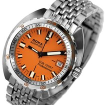 Doxa SUB1200T PROFESSIONAL  LIMITED EDITION 0377/1200