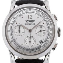 Tissot Heritage 150th Anniversary 40 Automatic Chronograph
