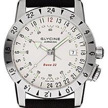 Glycine Airman Base 22