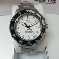 IWC IW356809 Aquatimer Automatic 2000 Steel Bracelet [NEW]