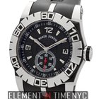 Roger Dubuis Easy Diver Automatic Stainless Steel 46mm Black...