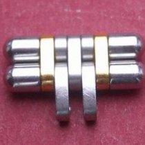 Cartier Glied Link Anschlussglied für Rollenband ca. 15mm