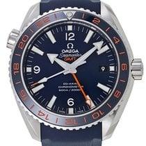 Omega Seamaster Planet Ocean GMT  Ref. 232.32.44.22.03.001