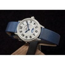 Jaeger-LeCoultre [NEW] 29mm Rendez-Vous Night & Day...