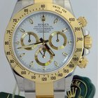 Rolex Daytona Steel and Gold NEW UNWORN 2015 116523 ws