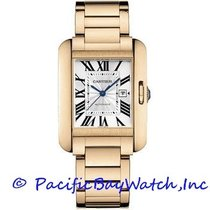 Cartier Tank Anglaise Mid-Size W5310003