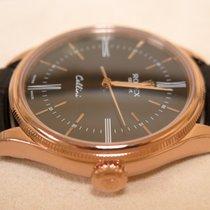 Rolex CELLINI 18KT ROSE GOLD REF. 50505