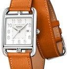 Hermès Cape Cod Quartz Medium GM Ladies Watch