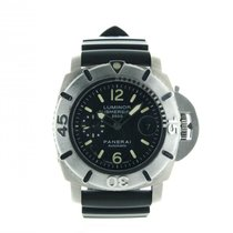 Panerai LUMINOR SUBMERSIBLE 2500M