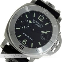Panerai Luminor Arktos Amagnetic ltd. Stahl PAM00092