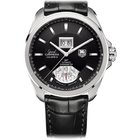 TAG Heuer Grand Carrera Caibre 8 RS Grand Date/GMT