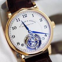 A. Lange & Söhne [NEW][SP] 1815 Tourbillon Stop Seconds...