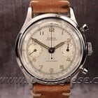 Cyma (tavannes) Watersport Clamshell 38mm Vintage Chronograph...