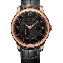 F.P.Journe Chronometre Souveraine 40mm Rose Gold