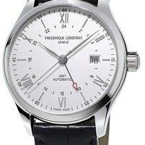 Frederique Constant Classics CLASSICS INDEX GMT FC-350S5B6