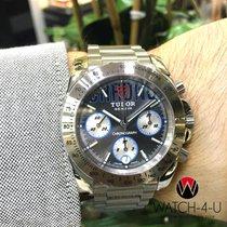 帝陀 (Tudor) Tudor Sport Chrono 20300 Automatic Mens Watch with...