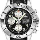 Breitling Superocean Men's Watch A13341C3/BD19-435X